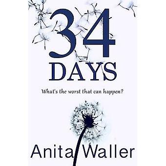 34 Days by Waller & Anita