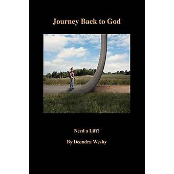 Journey Back to God by Wesby & Deondra