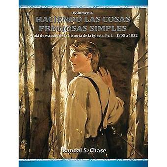 xTitle Cancelled See ISBN 9781951210441 instead Gua de estudio de la historia de la Iglesia parte 1 18051832 18051832 by Chase & Randal S