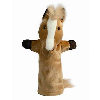 The Puppet Company Long Sleeve Glove Puppet Horse