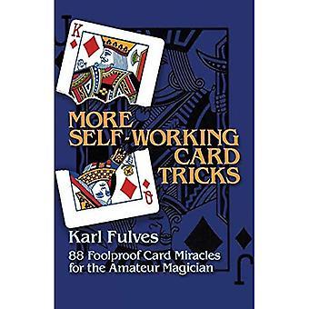 Flere selvarbeidende kort