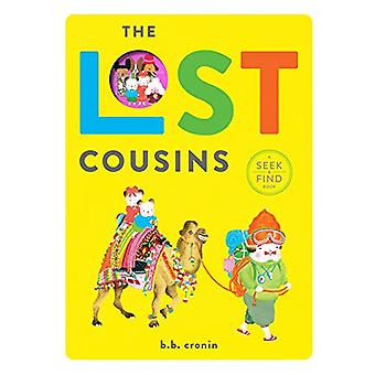 The Lost Cousins by Brian Cronin - 9780451479082 Book