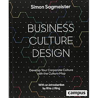 Business Culture Design - Develop Your Corporate Culture with the Cult