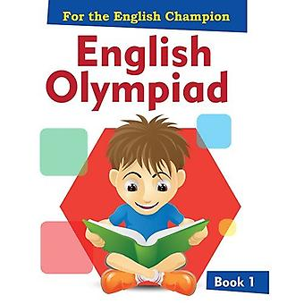 English Olympiad-1 by Pegasus - 9788131940280 Book
