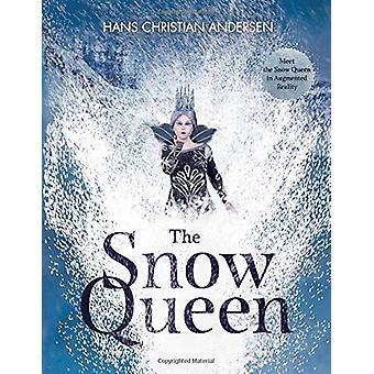 The Snow Queen by Hans Christian Andersen - 9789493087095 Book