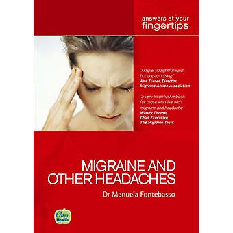 Migraine Ayf - Answers at Your Fingertips by Manuela Fontebasso - Gill