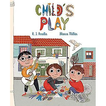 Child's Play by Ramiro Jose Peralta - 9788416733767 Book
