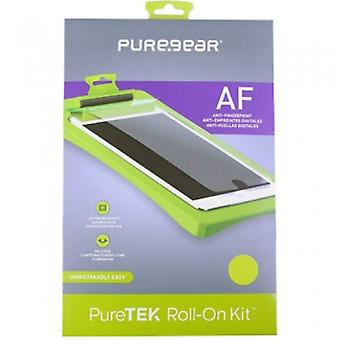 APPLE IPAD MINI 4 PUREGEAR ROLL ON SCREEN PROTECTOR RETAIL READY - ANTI-FINGERPRINT