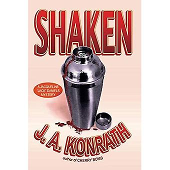 Shaken: A Jack Daniels Thriller