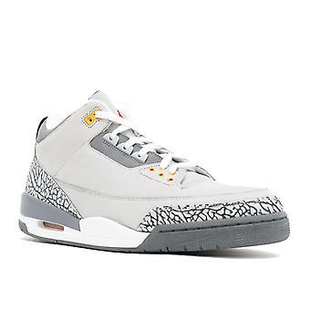 Air Jordan 3 Retro Ls - 315297-062 - Shoes