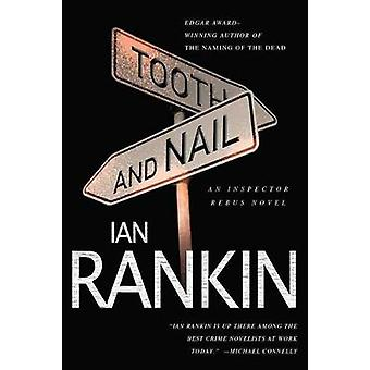 Tooth and Nail by Ian Rankin - 9780312545260 Book