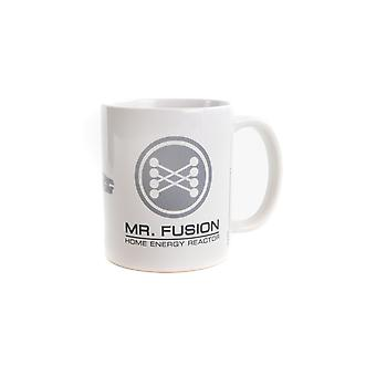 Official Back to the Future Mr Fusion Mug
