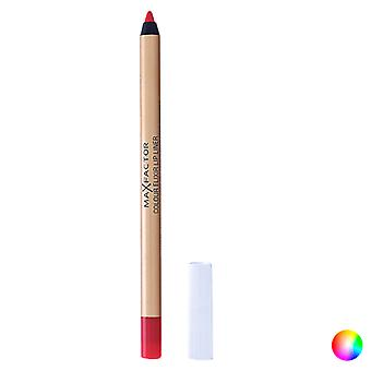 Lip Liner Couleur Elixir Max Factor/6 - Moment Mauve