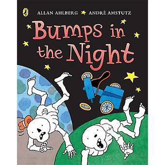Funnybones - kuoppia yöllä jäseneltä Allan Ahlberg - Andre Amstutz - 978
