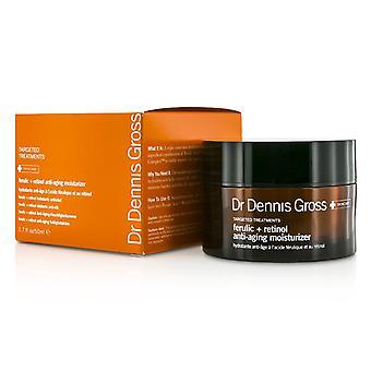 Ferulic + retinol anti aging moisturizer 177319 50ml/1.7oz