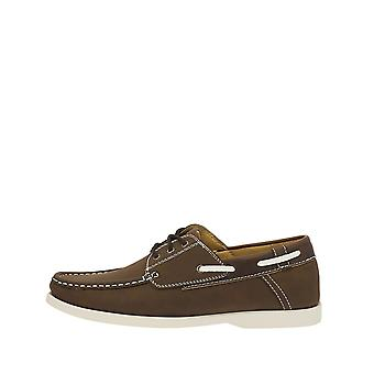 Bitter & Sweet Men's Loafers With Laces