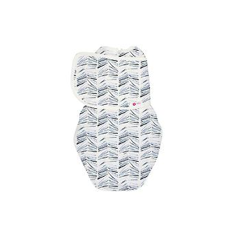Embe 2-Way Starter Swaddle (0-3 Months)