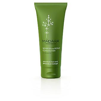 Mádara Hair Conditioner nourishes and repairs Dry 200ml