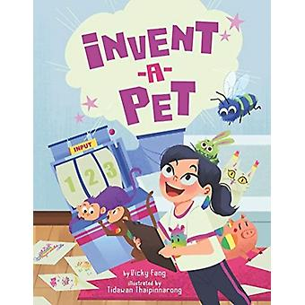 InventaPet by Vicky Fang