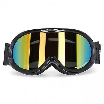 الكبار التعدي فيكرز سيدات الثلج عدسة مزدوجة الرياضة نظارات التزلج