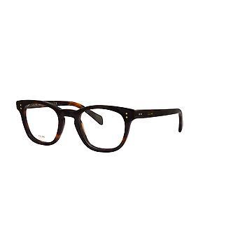 Celine CL50032I 052 Dark Havana Glasses