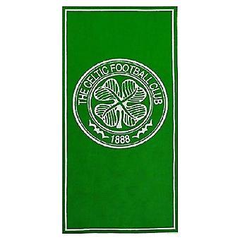 Celtic FC Crest Floor Rug