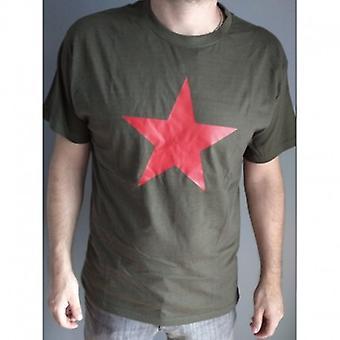 16/ alle kleuren en maten beschikbaar 100% katoenen tshirt handgemaakt wereldwijd gratis verzending