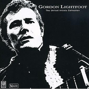 Gordon Lightfoot - importación de Artistas Unidos USA colección [CD]