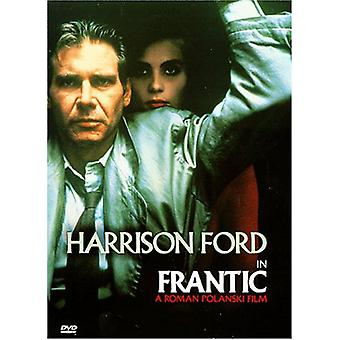 Frantic (1988) [DVD] USA import