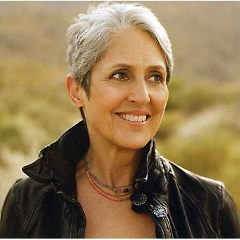 Joan Baez - Day After Tomorrow [CD] USA import