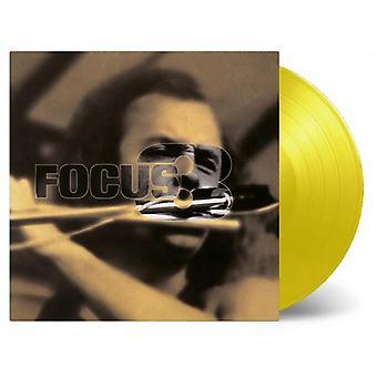 Focus - Focus 3 [Vinyl] USA import