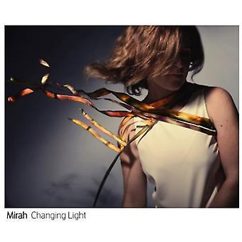 Mirah - Changing Light [Vinyl] USA import