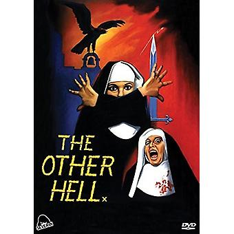 Other Hell [DVD] USA import