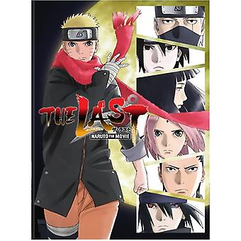 Dernier: Naruto le film [DVD] USA import