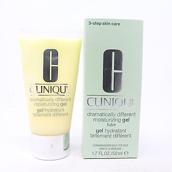 Clinique Dramatically Different Moisturizing Gel  1.7oz/50ml New With Box