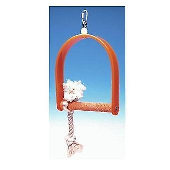 Sandimas Columpio Acrylic (Birds , Bird Cage Accessories , Swings)