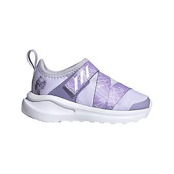 Adidas Infant Frozen Fortarun X Shoes