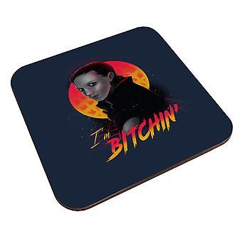 Im Bitchin Eleven Stranger Things Sæson 2 Coaster