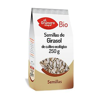 Organic Sunflower Seeds 250 g