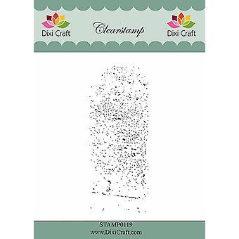 Dixi Craft Textur-4 Clearstamp