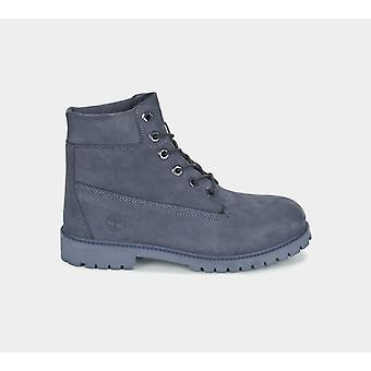 تيمبرلاند 6 بوصة قسط الدانتيل حتى A171S أحذية أحذية جونيورز الأزرق