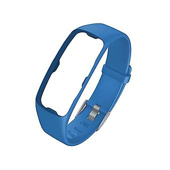 Soga Smart Watch Model V8 Compatible Strap Replacement Wristband Blue