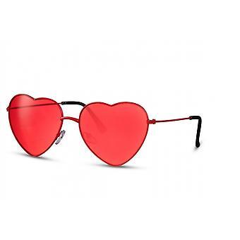 نظارات شمسية المرأة Cat.3 الأحمر (CWI2288)