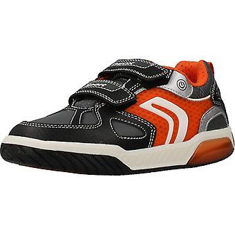 Geox Shoes J Inek Boy Couleur C0038