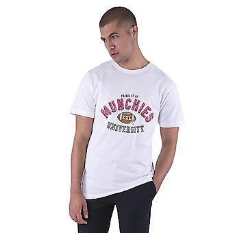 CAYLER & SONS Homme T-Shirt WL Muniv
