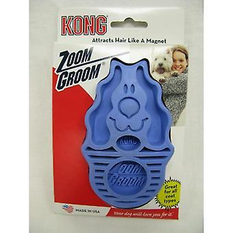 Kong Zoom bruidegom hond Boysonberry