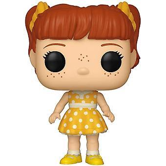 Funko - Disney Kids Toy Story - Gabby Gabby POP! Winylowe dzieci Niania
