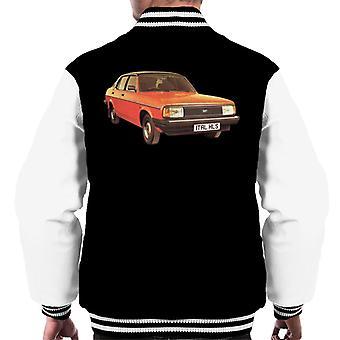 Morris Ital British Motor Heritage Men's Varsity Jacket