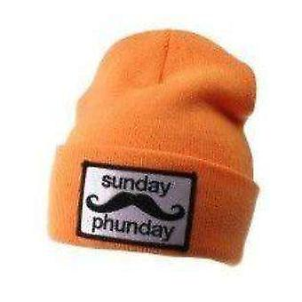Team phun sunday phunday beanie