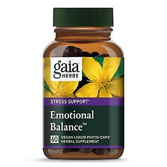 Gaia Yrtit Emotionaalinen tasapaino, 60 caps